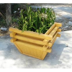 谐诚户外家具(图)、花箱花槽订做、连州市花箱花槽图片