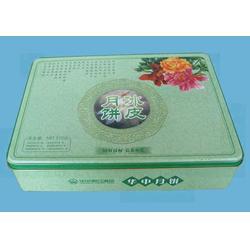 月饼盒,华宝印铁制罐,月饼盒尺寸图片