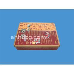 宁波马口铁盒、华宝印铁制罐、kt 喜糖盒 马口铁盒子图片