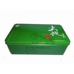 茶叶盒,定制礼品茶叶盒,华宝印铁制罐图片