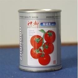华宝印铁制罐(图) 正方铁盒包装 西安铁盒包装图片