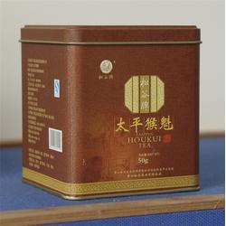 纸张铁盒包装_铁盒包装_华宝印铁制罐图片