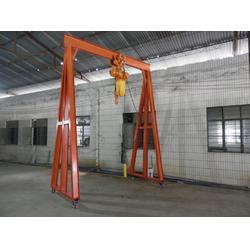 【佳木斯市龙门架】、3米3吨龙门架、金钢五金机械图片