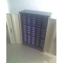 鑫金钢零件柜厂家(图) 48抽零件柜 汕尾市零件柜图片