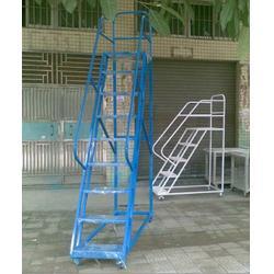 3米登高梯、金钢五金机械、横沥镇登高梯图片