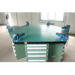 电脑工作台(图),金钢五金机械,镇江市工作台图片