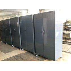 金钢铁皮柜厂家、嘉兴市铁皮柜、维修铁皮柜图片