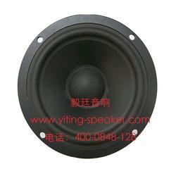 广州HIFI喇叭、高品质HIFI喇叭厂、毅廷音响图片