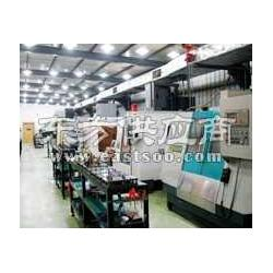 海富注塑模具加工厂供应儿童车配件图片