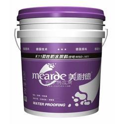 K11柔性防水浆料销售 市场价图片