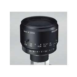 Ricoh理光镜头原Pentax宾得工业镜头FL-YKL352835mm 线扫镜头图片
