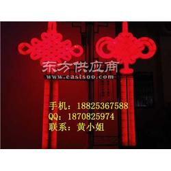 挂饰LED中国结吸塑LED中国结图片