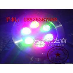 LED洗墙灯18瓦大功率洗墙灯楼体亮化灯图片