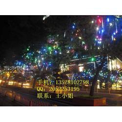 城市街道亮化工程灯河道桥梁亮化工程灯图片