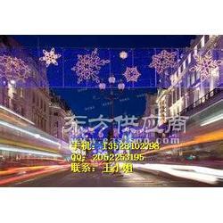 城市亮化街道燈裝飾亮化街道燈圖片
