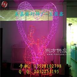 LED福字中国结路灯杆装饰灯路灯杆挂件灯具图片