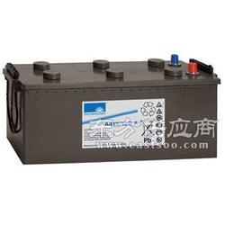 进口德国阳光蓄电池A412/120A报价图片