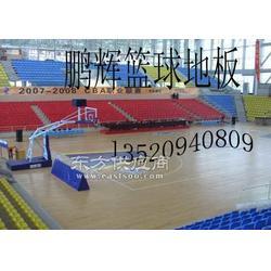 榆阳室内外运动地板胶、健身房地胶板、篮球场塑胶地板图片