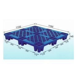 揭西物流箱,惠州塑胶小地板供应商,大型物流箱图片