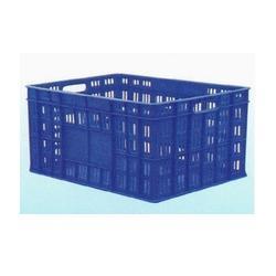 惠州周转箱、世纪乔丰塑胶、食品 周转箱图片