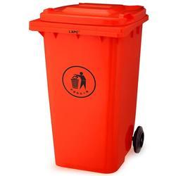 河源环卫垃圾桶_世纪乔丰塑胶_240L环卫垃圾桶图片