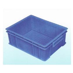 广州塑料箱价(图)、塑料箱制作、潮州塑料箱图片