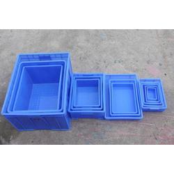 廢舊耐酸堿零件盒回收、誠信塑膠廠家、惠州零件盒圖片