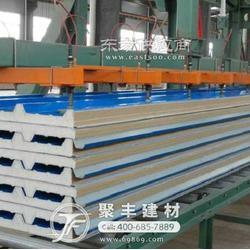 聚氨酯保温复合板图片