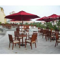 实木桌椅 户外家具 酒店家具 酒店桌椅 户外休闲家具图片