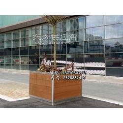 秀英区广场花箱龙华区木质花盆琼山区防腐木花槽图片