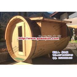 旅游区移动木屋图片