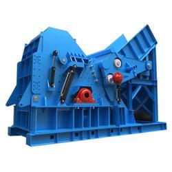 山西废钢破碎机-专业废钢破碎机厂家-大型金属粉碎设备图片