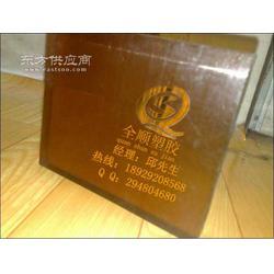 红茶色PEI棒板 供应德国进口pei板棒 成品材料图片