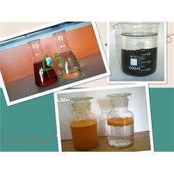 高分子重金属捕捉剂-山东重金属捕捉剂-霖泉生产、供应图片