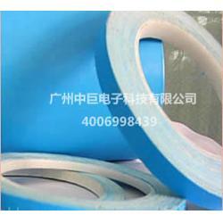 导热双面胶 导热双面胶用途-广州中巨导热双面胶图片