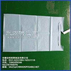 安恒生产长期供应一次性牙科围兜 口水巾图片