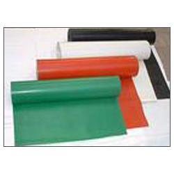 方块防滑橡胶板-橡胶板-天宇橡胶公司图片