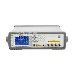 Agilent E4980A精密LCR表 黄海英18682089211图片