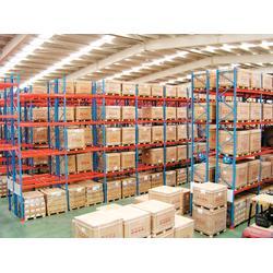旺达货架库房货架生产(图) 库房货架 临汾库房货架图片