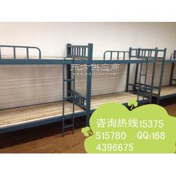 双层高低床 各种学校以及员工宿舍上下铺床图片