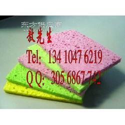 优质环保化妆木浆棉图片
