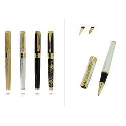 笔海文具、创意高档礼品笔龙笔 定做生产、深圳礼品笔图片