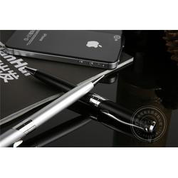 金属圆珠笔,笔海文具,按动金属圆珠笔图片
