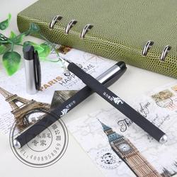 高档中性笔订做 印刷LOGO、漳州中性笔、笔海文具图片