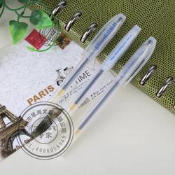 鞍山中性笔、笔海文具、中性笔 定制logo 印刷广告图片