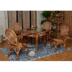 【藤桌椅】,酒店藤桌椅,广靓源家具图片