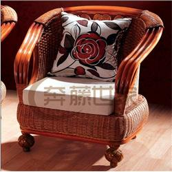 客厅藤沙发火爆热卖、广靓源家具、贵阳藤沙发图片
