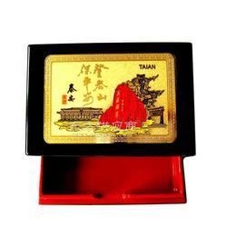 专业制作名片盒鑫一隆专业制作漆器名片盒图片