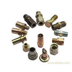 裕胜电气金属软管接头 弯通软管接头-软管接头图片