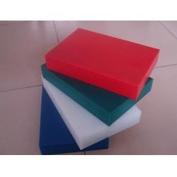 聚乙烯板材-高密度含硼聚乙烯板材-科通橡塑图片